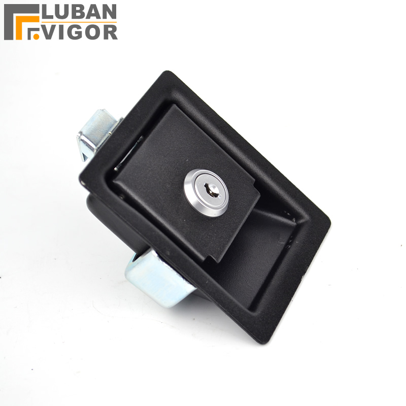 factory outlets ms866 4 pull panel cabinet lock 84x68mm. Black Bedroom Furniture Sets. Home Design Ideas