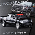 JADA 1:32 scale High simulation alloy model car,F150 SVT RAPTOR SUV pickup,quality toy models,free shipping