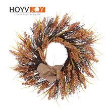 HOVYJOY Harvest Wreaths christmas decorations for home Holiday Supplies