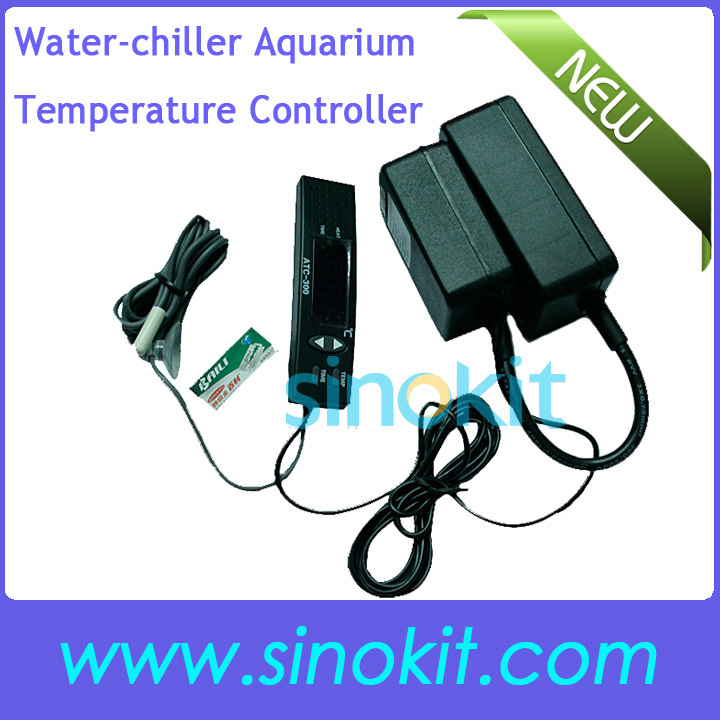 ФОТО  Cheaper Digital Water chiller Aquarium time and Temperature Controller w Timer ATC 300