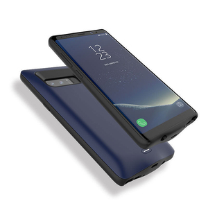 New Battery Charger Case For S