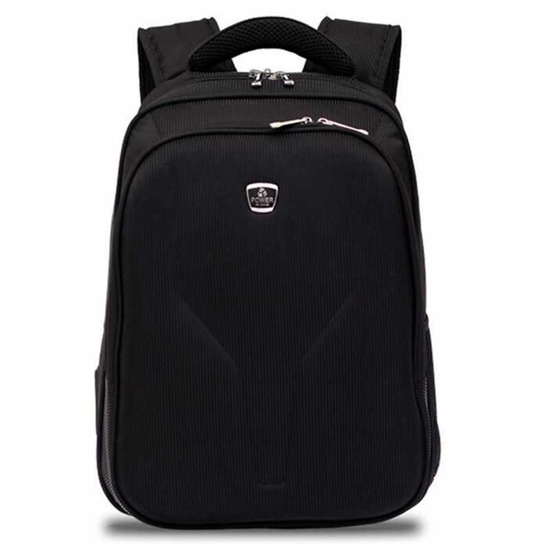 Новый Для мужчин 15 дюймов ноутбука рюкзаки Марка дорожные сумки на плечо  высокое качество школьные сумки 13bc30f3684