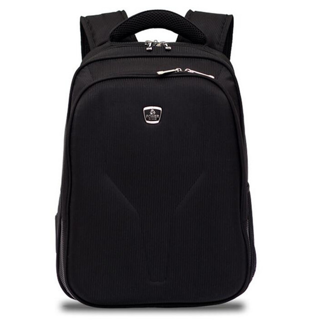New Men 15 Inch Laptop Backpacks Brand Travel Shoulder Bags High Quality School Bags For Teenagers Rucksack Mochilas D18