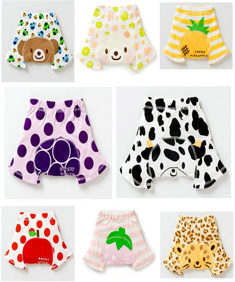 boys girls newborn cotton kids children toddlers unisex baby cartoon pp shorts pants trousers bottoms bebe - Cartoons For Toddlers Free Online