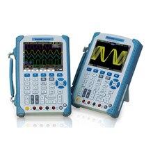Hantek DSO1202B цифровой Ручной осциллограф/мультиметр 200 МГц 1Gsa/S
