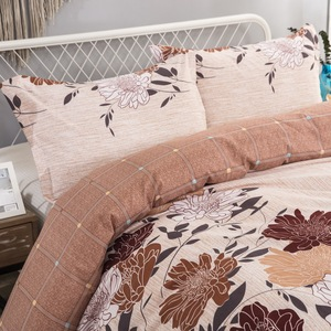 Image 3 - LOVINSUNSHINE Bedding And Bed Sets King Duvet Cover Set Flower Bedding Set AB07#