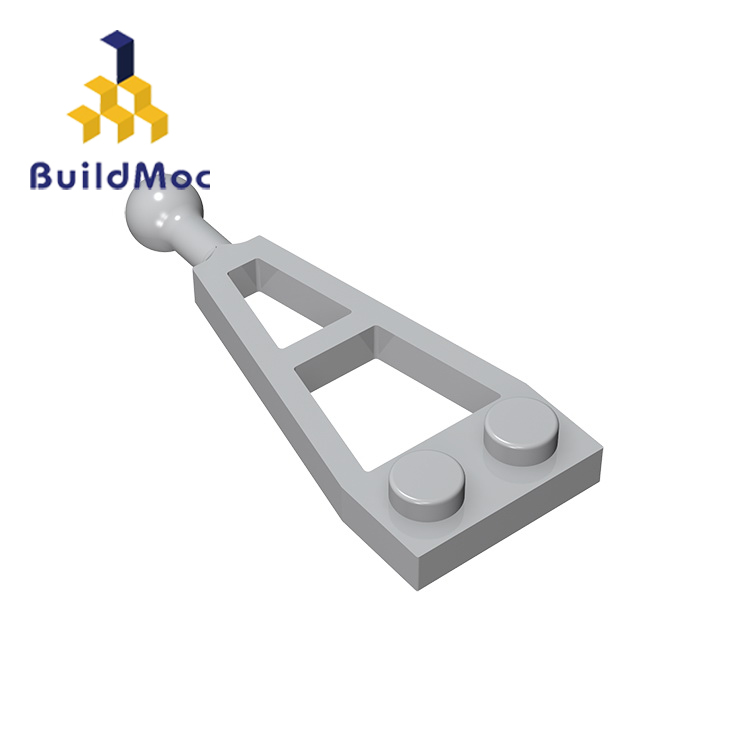 BuildMOC Compatible Assembles Particles 2508 1x2x4 For Building Blocks Parts DIY Enlighten Block Bricks Educational Gift Toys