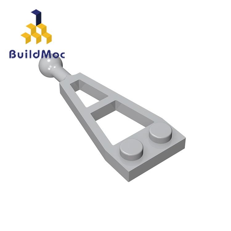BuildMOC Compatible Assembles Particles 2508 1x2x4 For Building Blocks Parts DIY Enlighten Block Bricks Educational Gift Toys