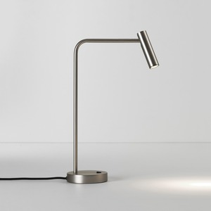 Image 3 - Zerouno משרד שולחן אור ספר קריאת מנורת led שולחן שינה מחקר 2700K stand מנורת שולחן חדר המיטה
