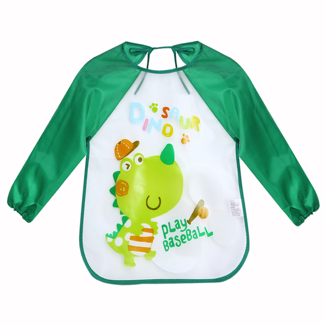Long Sleeve Waterproof Bib