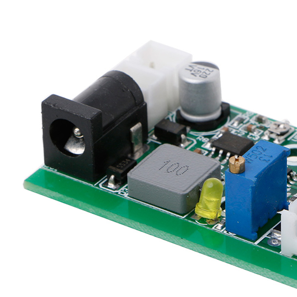 electronic 12v ttl step down laser diode ld power supply driver