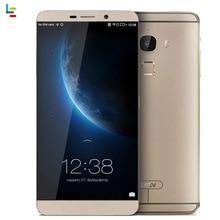 LeTV Le Max X900 4 ГБ/128 ГБ идентификации отпечатков пальцев 6.33 »Android 5.0 Qualcomm Snapdragon810 Octa Core Телефон NFC 21.0MP