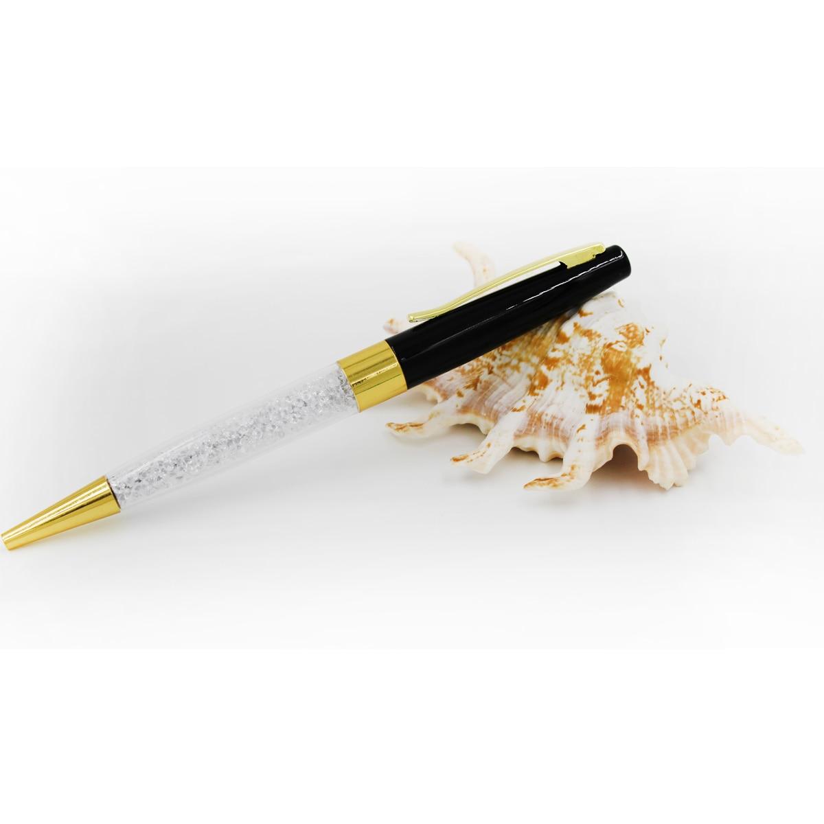 5 ชิ้นแพ็คปากกาคริสตัล B Ling - ปากกาดินสอและการเขียนวัสดุสิ้นเปลือง