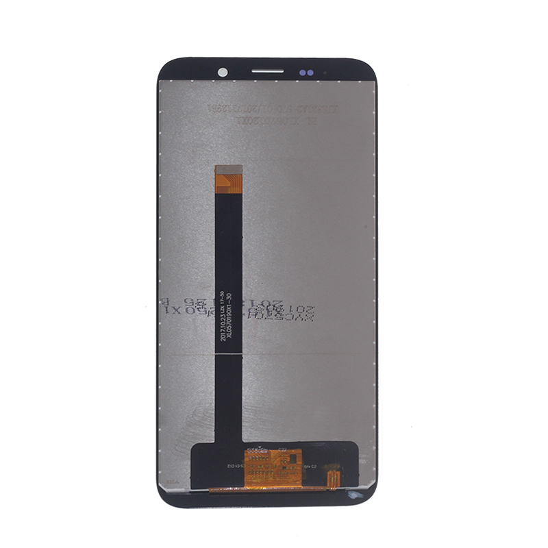 Image 4 - FOR Uhans i8 original LCD touch screen digitizer assembly for Uhans i8 LCD screen mobile phone accessories Free shipping-in Mobile Phone LCD Screens from Cellphones & Telecommunications