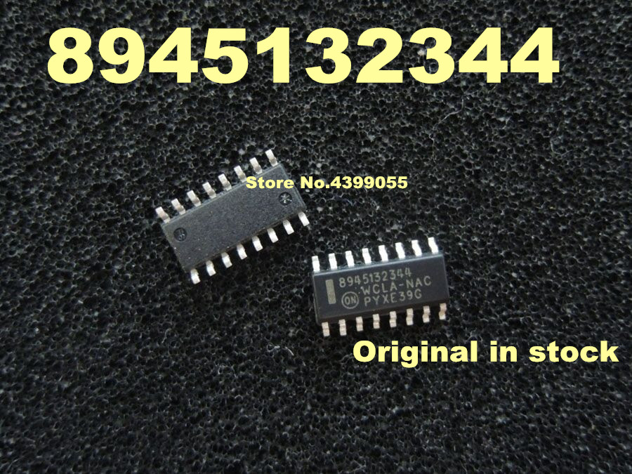 1PCS 8945132344 WCLA NAC car driver chips original new