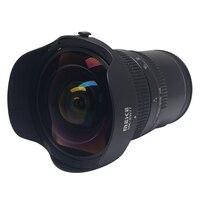 Майке 8 мм f/3.5 Широкий формат рыбий глаз для Sony Альфа и NEX беззеркальных E Mount Камера с полным Рамки APS C