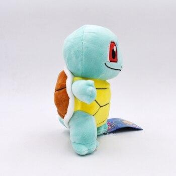 Аниме игрушка Покемон Сквиртл 19 см 1