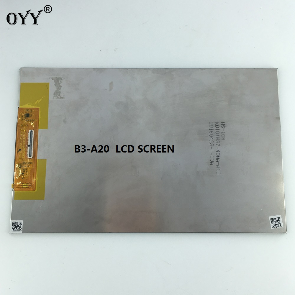 KD101N37-40NA-A10 LCD Display Matrix Screen Panel Replacement Parts 10.1'' inch for ACER Iconia One 10 B3-A20 A5008 loreal professional краска крем 9 loreal professional majirel cool cover e0872000 50 мл