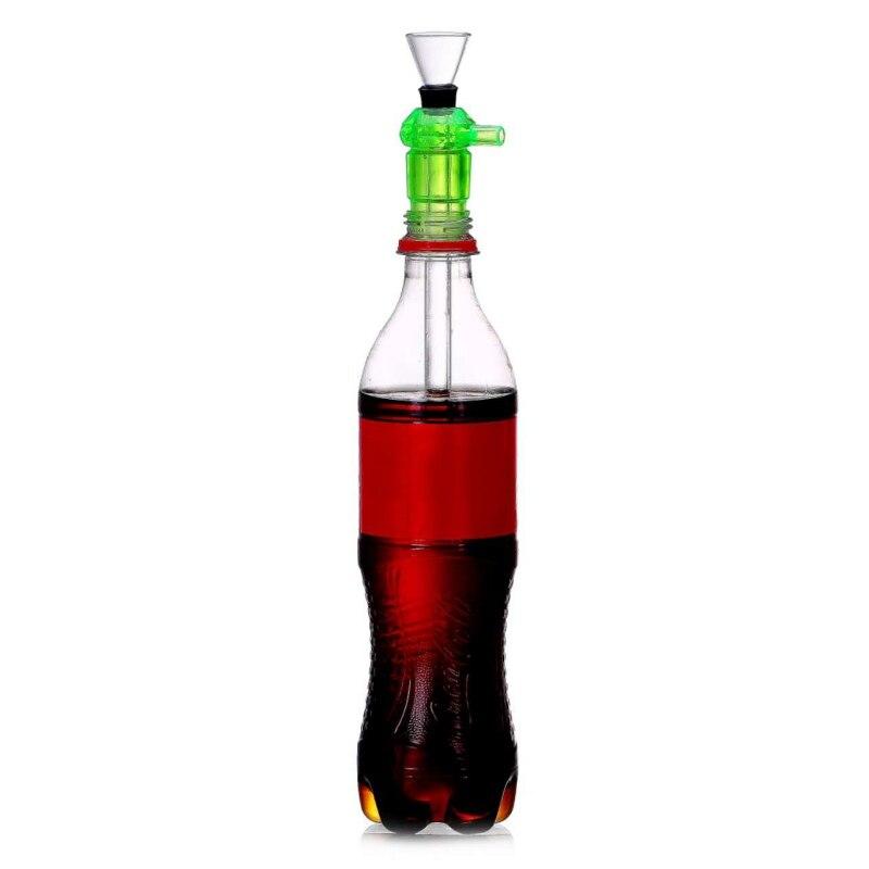Shisha Mouthpiece Hookah/water Pipe/sheesha/chicha/narguile Hose Mouth Tips Smoking Accessories Plastic Popular Bottle Pipe