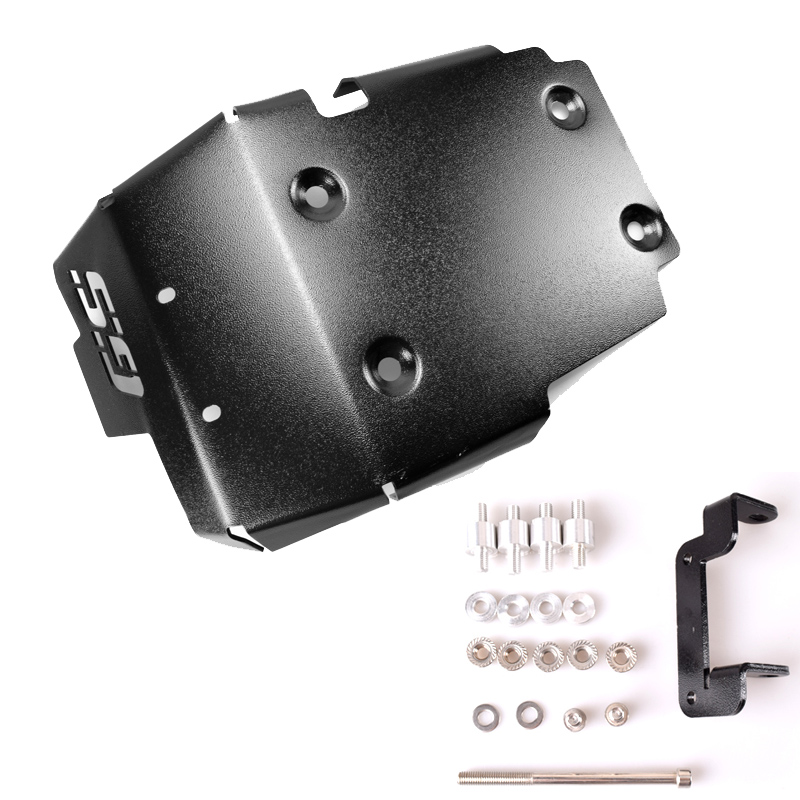 For BMW F650GS F700GS F800GS ADV 2008-2017 F650 F700 F800 GS Motorcycle Skid base Plate Engine Chassis Protector Bash Guard Set motorcycle motorbikes wind deflectors windshield windscreen for 2008 2017 bmw f800gs f650gs f800 f650 gs 800gs 650gs smoke