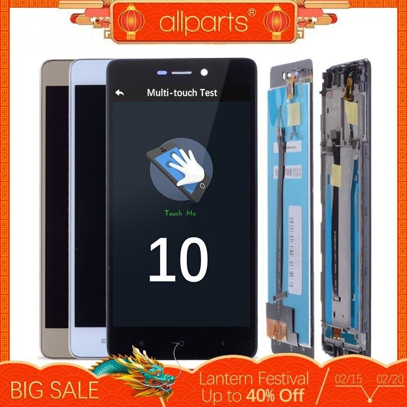 150mm Original Display für XIAOMI Redmi Hinweis 3 LCD Touch Screen mit Rahmen 152mm für XIAOMI Redmi Hinweis 3 Pro LCD Display Prime