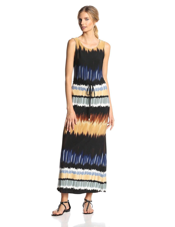 614a9274a85972b Женское летнее богемное платье 2019 Повседневное платье макси с открытой  спиной пляжное платье на бретелях с круглым вырезом без рукавов обл.