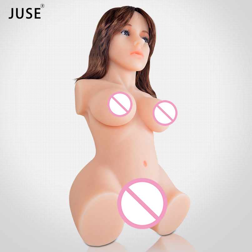 Realistic Silicone Artificial Sex Doll with Big Ass Pussy Sexy Real Vagina Masturbator Metal Skeleton Love Doll Sex Toys for Men