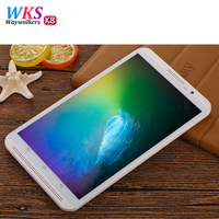 8 Inch Android Tablet PC Tab Pad 4GB RAM 64GB ROM Octa Core Play Store Bluetooth 3G 4G Phone Call Dual SIM Card 10 Phablet