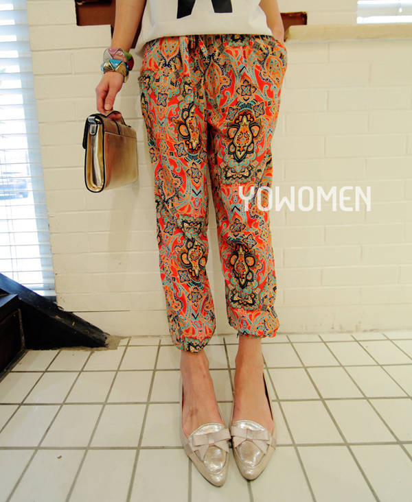 Popular Palazzo Pants Pattern-Buy Cheap Palazzo Pants Pattern lots ...