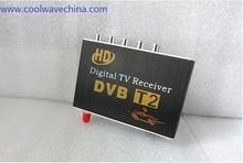 Автомобильные ТВ автомагнитола ТВ ТВ приемник DVB-t2 USB DVB-T2 Android ТВ-Тюнер Автомобильный Цифровой Европа с Уникальные Антенны для русский(China (Mainland))