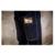 Nuevo Verano Del Estilo de Japón del Mens Jeans de Moda Azul Negro Tobillo-Longitud Pantalones Cosechados Pantalones Sueltos Camuflaje Bolsillos Desinger