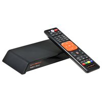 dvb digital טלוויזיה תיבת DVB T2 Digital Terrestrial TV מקלט DVB-T2 MPEG-2 / H.264 -4 תמיכה HDMI Set Top Box עבור אירופה / רוסית / קולומביה DVB-S2 (5)
