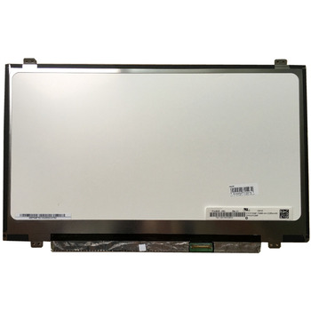 LALAWIN N140BGE-EB3 pasuje do N140BGE-E33 N140BGE-E43 N140BGE-EA3 N140BGE-EA2 LP140WHU (TP) (A1) LP140WH2 TPS1 LTN140AT31 w ramach procedury nadmiernego deficytu 30 pin tanie i dobre opinie Laptop N140BGE-EB3 Rev C1 Uniwersalny Ekran