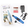 OHS Ustar UA 1623 Speed Up High Speed Mini Electric Polishing Machine Suite Of Tools Model Hobby Accessory