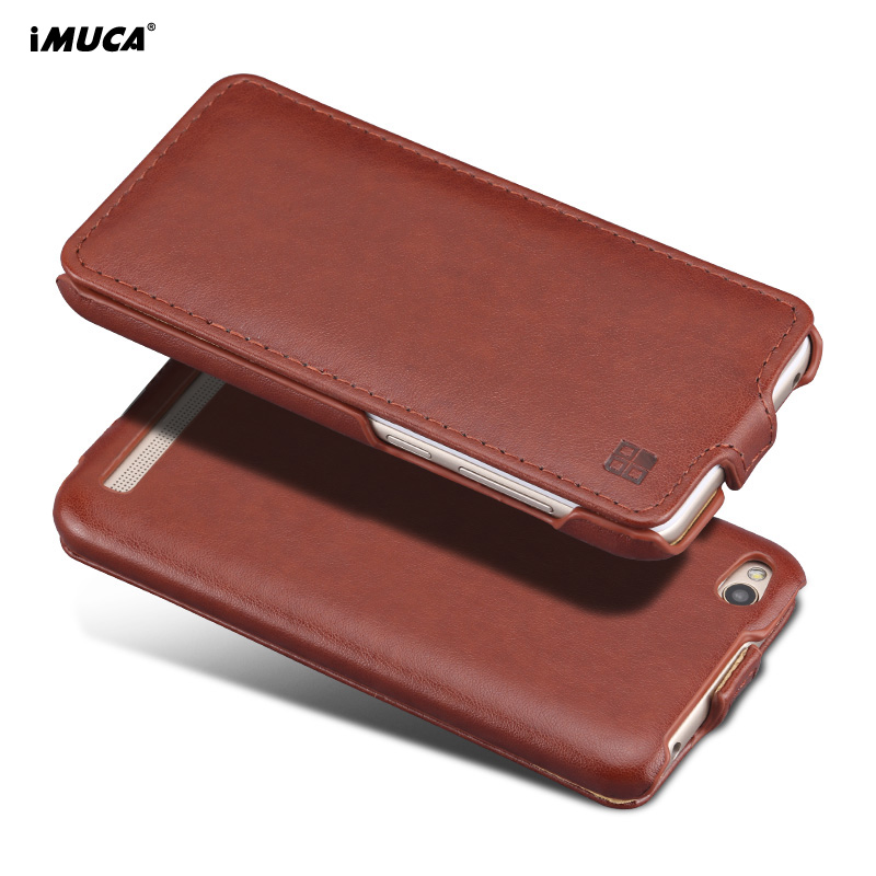 For Xiaomi Redmi 5a Case Silicon Leather Wallet Case for Xiaomi Redmi 5a Cover iMUCA Flip Phone Case For Xiaomi Redmi 5A Prime