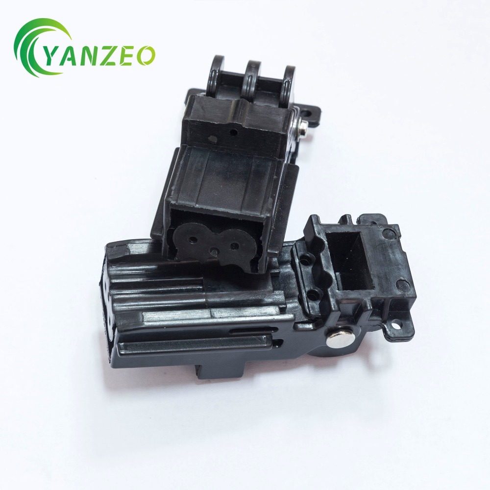 New Q8052 40001 for HP Officejet 5780 5788 5740 5750 6210 6208 6310 6318  6480 6488 ADF Hinge Assembly-in Printer Parts from Computer & Office on ...