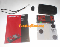HILTI PD42 Laser Range Finder Distance Measurer 200m DHL FEDEX Cheap Shipping