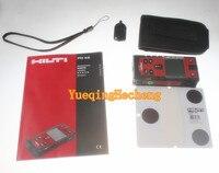 Elektrik Ekipmanları HILTI PD42 Lazer Mesafe Bulucu Mesafe Measurer 200 m, DHL/FEDEX Ucuz nakliye