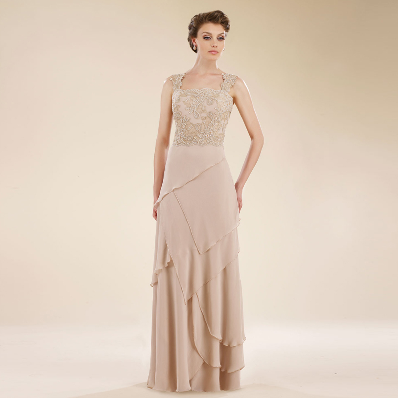 Young Mother Of The Bride Dresses - Ocodea.com