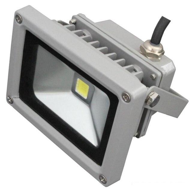 10W LED Flood Light Outdoor Light Wall Wash Light Landscape Light High  Brightness AC 85