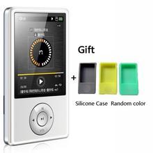 X11 8 ГБ Профессиональный lossless музыка mp3 hifi музыкальный плеер с TFT экран поддержка APE/FLAC/ALAC/WAV/WMA/OGG/MP3 формат бесплатный подарок