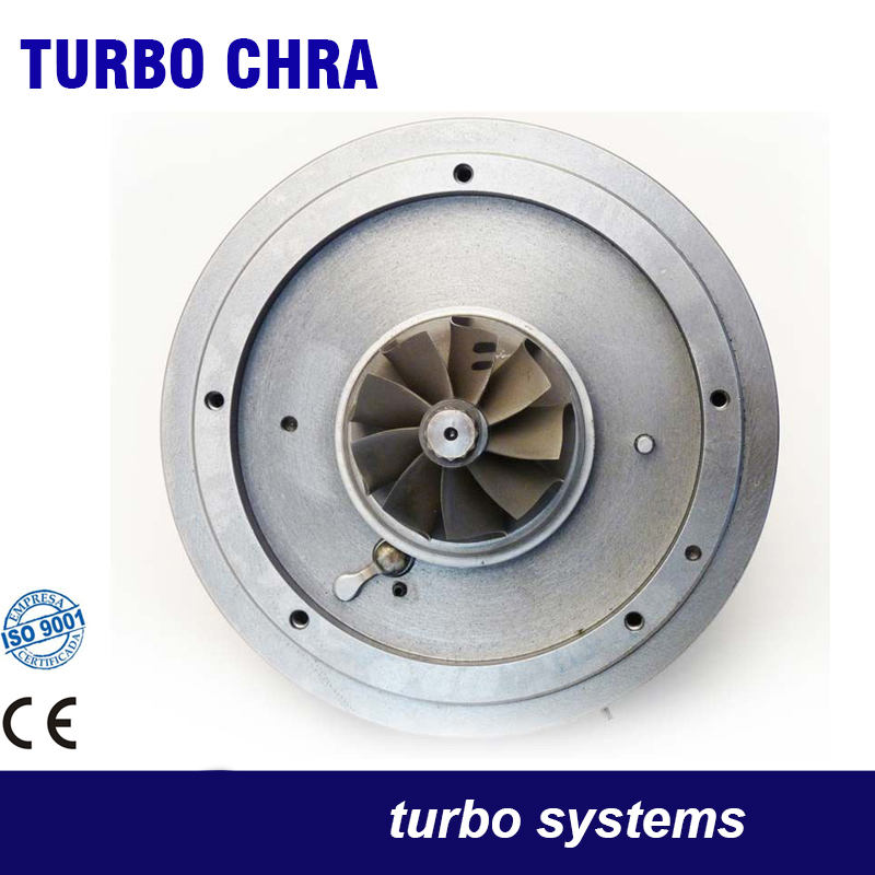 GTB2260VK turbo cartridge 776470 776470-5003S core chra for Audi A6 (C6) Q7 VW Marine 265-6 Touareg 3.0 TDI CDYA CDYC CASA CEZA цена