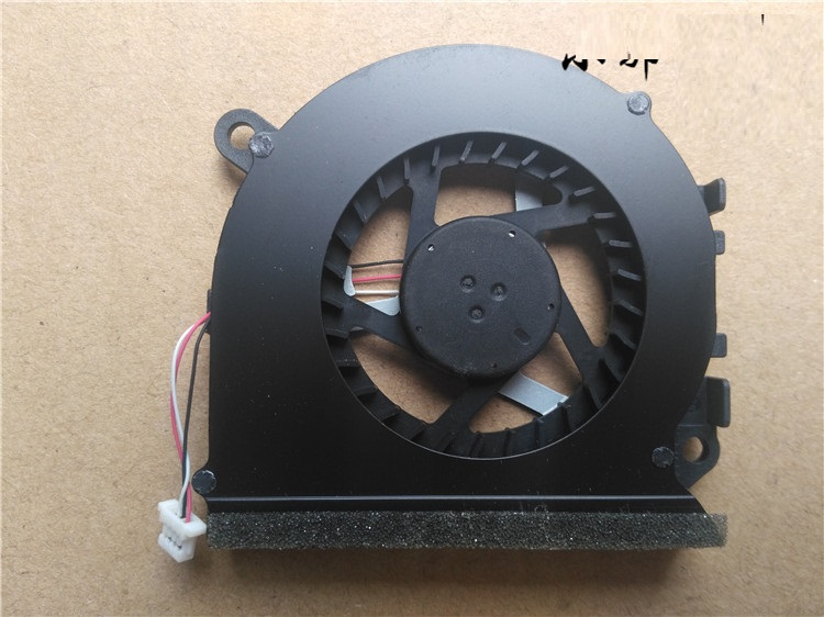 SSEA Brand New CPU Cooling Fan for Samsung NP 530U4C NP535U4B 535U4C 532U4C NP535U4C KSB05105HA Free Shipping
