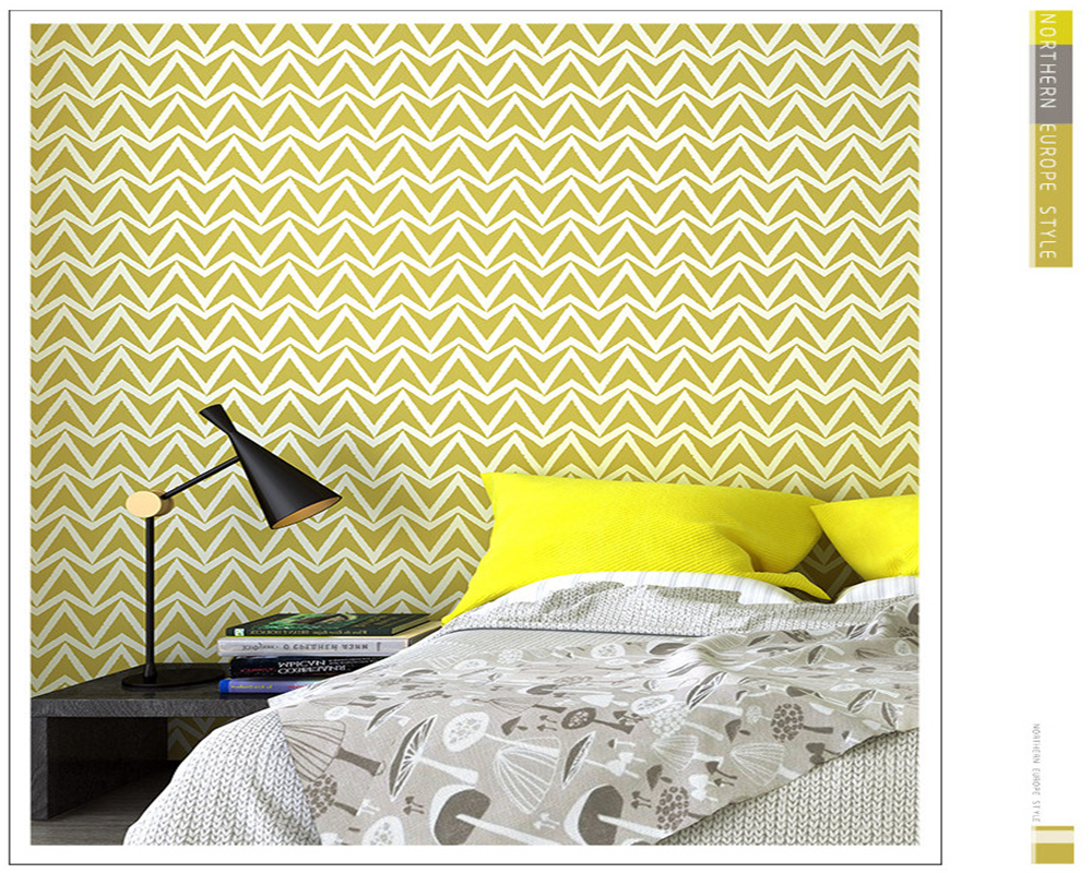 beibehang Modern minimalist color curve wave curved stripe wall paper bedroom living room personality papel de parede wallpaperbeibehang Modern minimalist color curve wave curved stripe wall paper bedroom living room personality papel de parede wallpaper