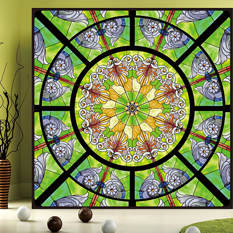 Compra arte en vidrio vitrales online al por mayor de china ...