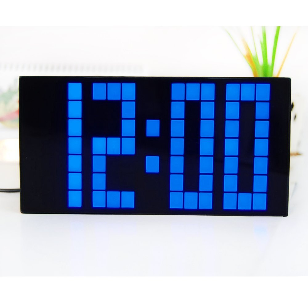 Digital Wall Clocks Large Display PromotionShop for Promotional