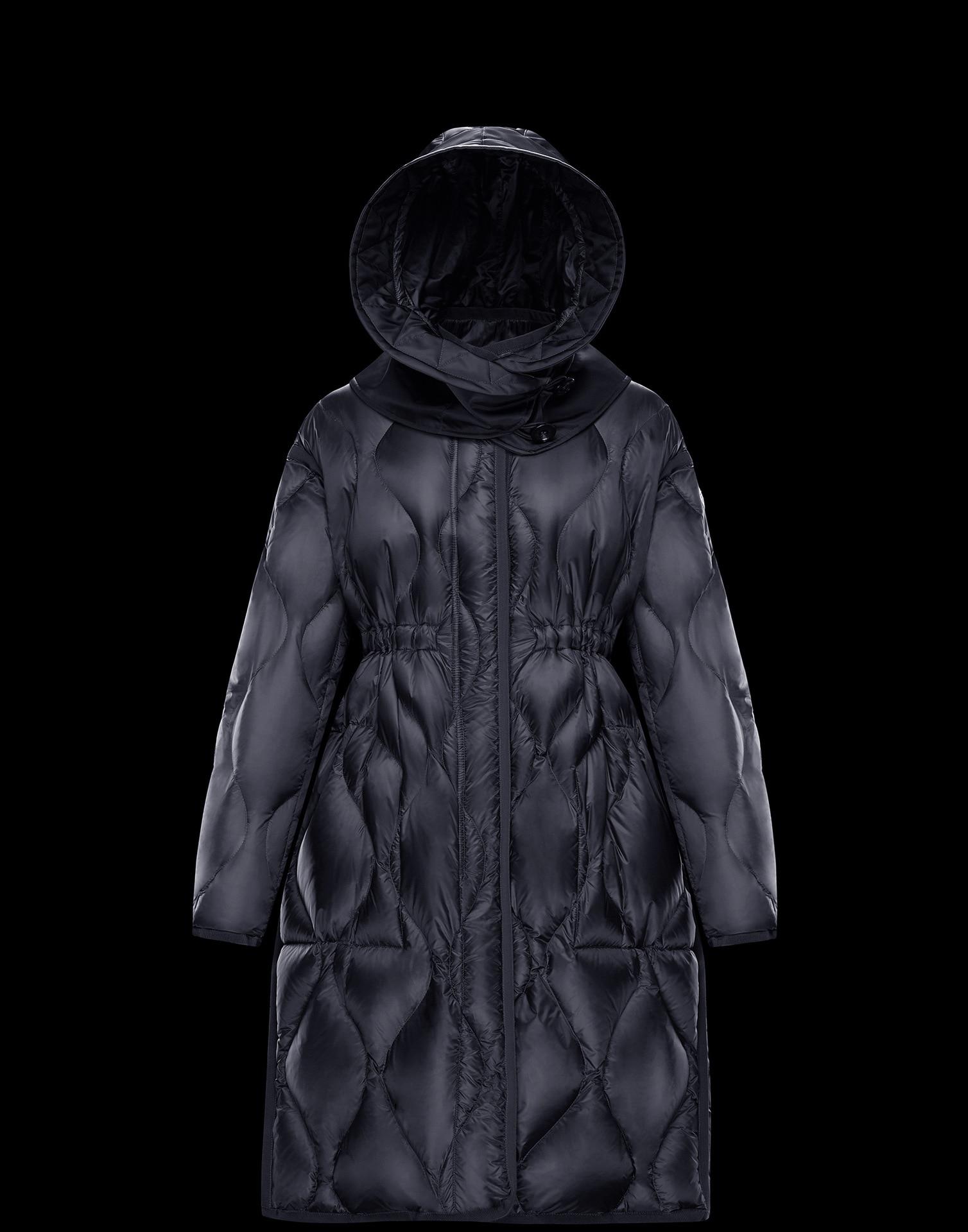 Nouveau Marque Femme De Doudoune Haut Mode Longue Gamme Usine PUgUIqr 7e7d2e593948