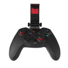 iMecoo Wireless or Wired Gamepad Bluetooth Game Controller Joystick for Iphone and Android Phone Tablet PC Laptop TV Box