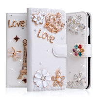 Diamond Cover For Xiaomi Redmi Note 4x Case Rhinestone Coque For Redmi Note 4x 5 5