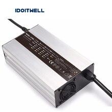 Custom professional PFC battery charger 12V 40A 24V 25A 36V 18A 48V 15A 60V 12A 72V 10A Automatic fast battery charger with PFC